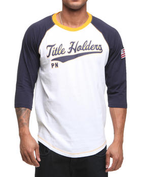 Parish - Picker Raglan Tee