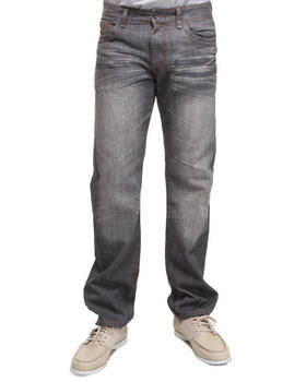 Rocawear - At Will Straight Fit Jeans