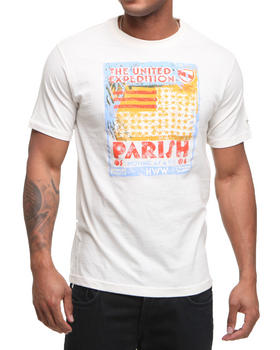 Parish - Camp Tee