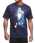 Men - Kevin Durante Cut N Paste tee