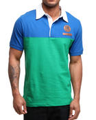 Shirts - Sport Roc Rugby Polo