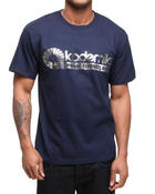 Men - Steel Graphic Tee