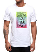 Men - Vixen Tee