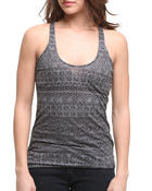 Basic Essentials - Native Inspired Tank Top