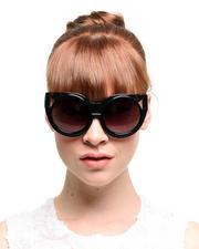 Accessories - Thelma Tortoise Shades