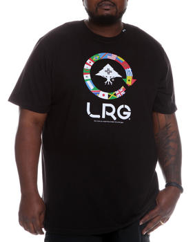 LRG - More You Travel Tee (B&T)