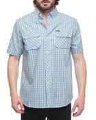 Rocawear - Mini Check Button-down