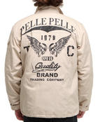 Pelle Pelle - Stash Pocket Jacket