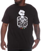 LRG - Uprise and Shine Tee (B&T)