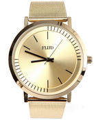 Flud Watches - Stunt Watch