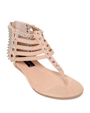 Shoes - INDYANA STUDDED SANDAL