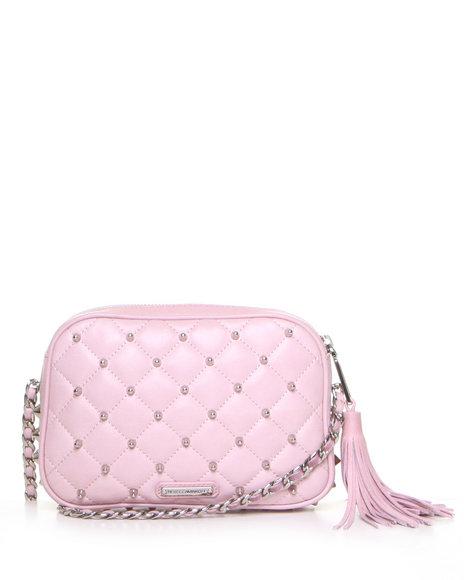 Ur-ID 136855 Rebecca Minkoff Women's Flirty Bag Light Pink by Rebecca Minkoff