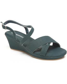 Basic Essentials - Mini Wedge sandal