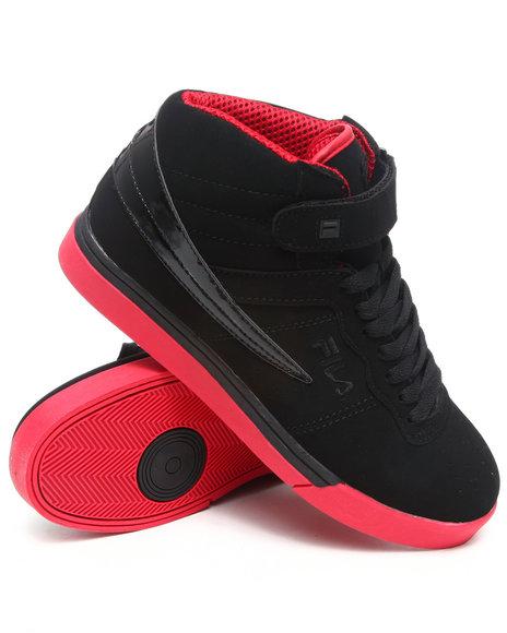 Fila Men Vulc 13 Sneaker Crimson 10.5