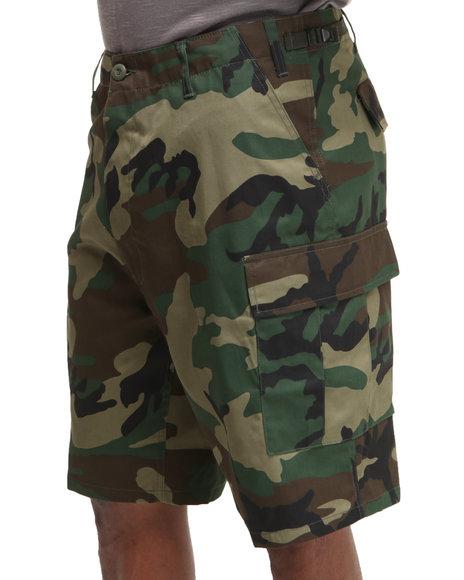 Mens Rothco Shorts, Rothco Clothing at ColdBling.com