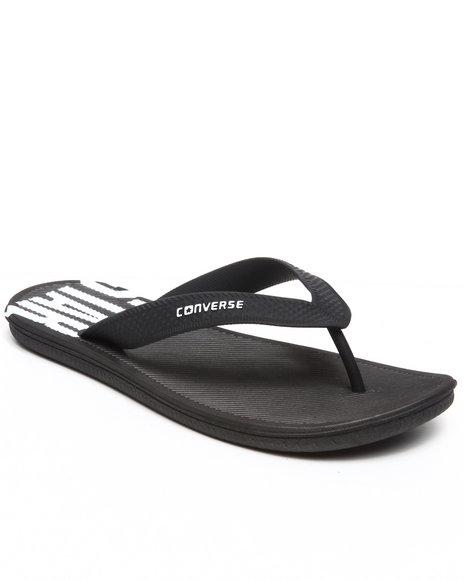 Converse Men Black Sandstar M Sandals