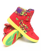 "The Skate Shop - Lil Wayne Vice ""Candy"" Vaider Lite Sneakers"
