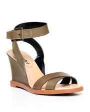 Heeled Sandals - Harlow Sandal
