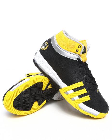 Adidas Men Black Ts Creator World Champions Sneakers