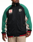 LRG - Resolutionary Track Jacket (B&T)