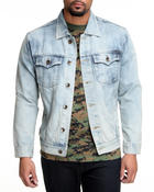 Buyers Picks - Destroyer Americana Denim Jacket