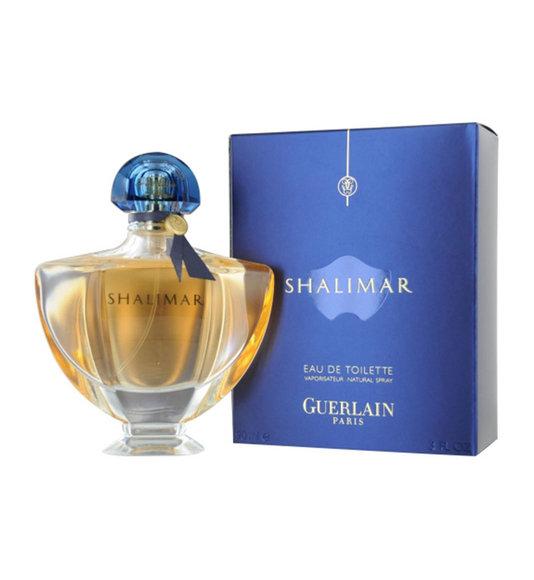 Guerlain - Shalimar By Guerlain