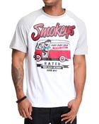 Shirts - Smokeys Puff Puff Give Tee