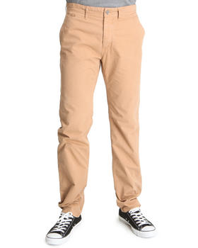 Lacoste Live - L!Ve Cotton Twill Pants