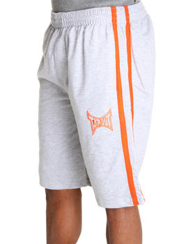 TAPOUT - Tapout Fleece sweat short