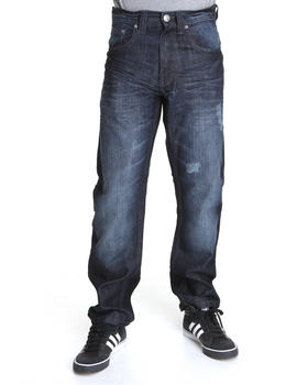 Southpole - Premium Washed Denim