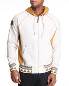 Rocawear - Diamond Tribe Full Zip Hoodie