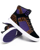 The Skate Shop - Skytop Tiger Print Sneakers