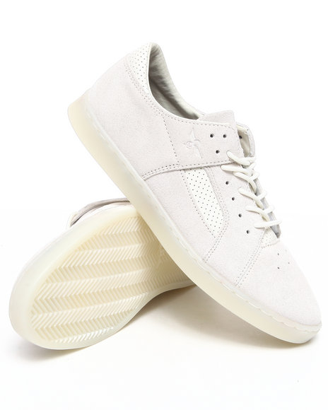 Creative Recreation Men Off White Tucco Sneaker