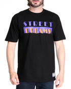 Shirts - Street Dreams T-Shirt