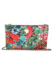 S / S '13 - Hers - Sunrise Blossom Clutch Bag