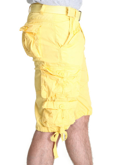 Mens Basic Essentials Shorts, Basic Essentials Clothing at ...