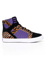 Men - Skytop Tiger Print Sneakers
