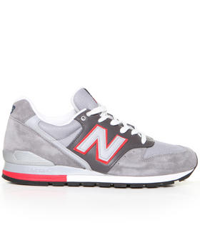 New Balance - M996 Connoisseur Made in USA Sneakers