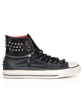 Converse by John Varvatos - Chuck Taylor All Star Zip Off Nailhead Sneakers
