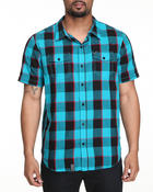 LRG - Innovative Essence Short Sleeve Woven