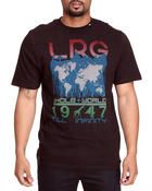 LRG - Whole World Tee