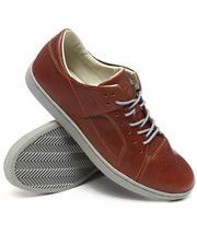 Footwear - Tucco Leather sneaker