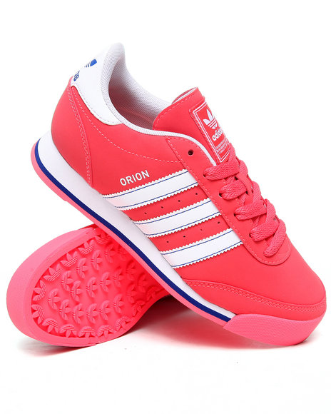 Adidas Women Red Orion 2 W Sneakers