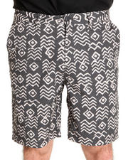 Vans - Dewitt Tribal Shorts