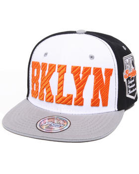 Buyers Picks - Brooklyn Premium Snapback hat