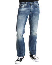 G-STAR - Straight Fit 3301 Denim Jeans