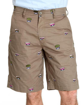 Billionaire Boys Club - Cap'N Short