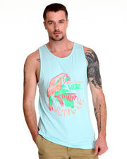 Shirts - Man I Need Vans Jungle Tank