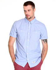 Button-downs - Guilder S/S Button-down