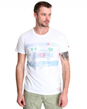 True Religion - S/S Crew Mr. Havana Tee